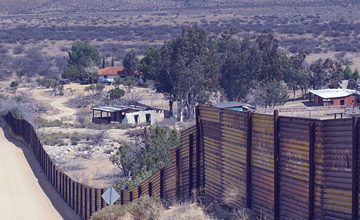 BORDER & SECURITY