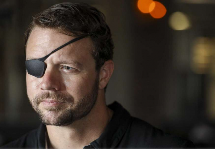 Houston Chronicle: Dan Crenshaw says conservatives can't afford to ignore climate change