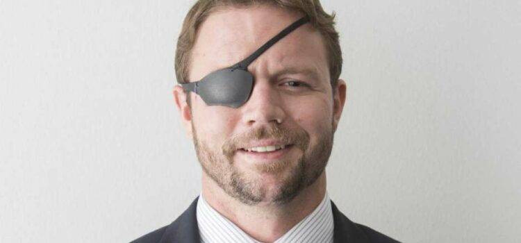 Houston Chronicle: We recommend Dan Crenshaw in U.S. House District 2