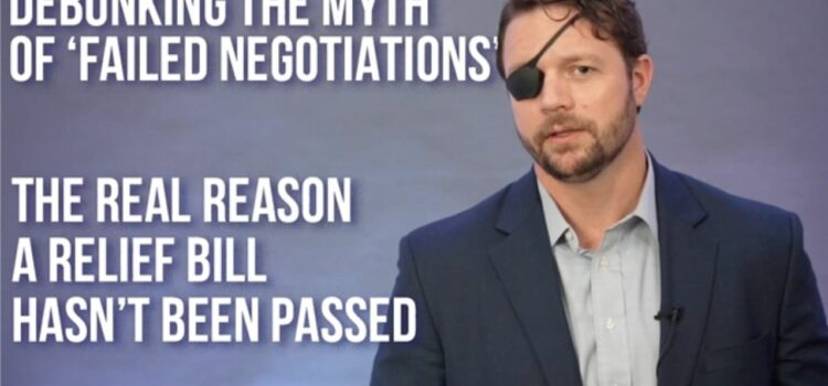 "Debunking the Myth of ""Failed Negotiations"""