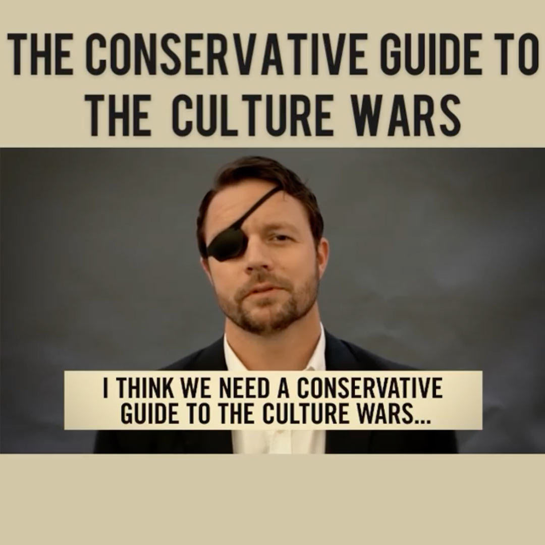 The Conservative Guide to the Culture Wars